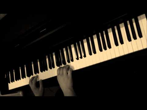 Tom Odell - Another Love (Piano Cover)