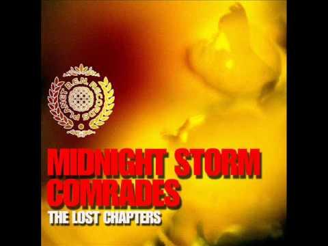 Midnight Storm & Phantom Phreak - Broken