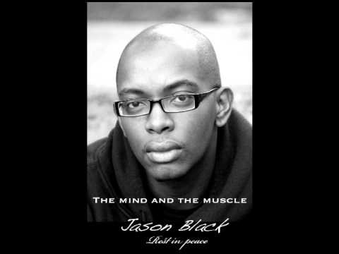 Jason black
