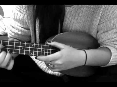 Anyone else but you uke tutorial