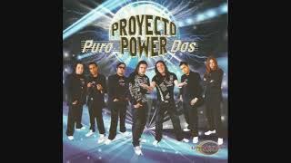 Proyecto Power - Puro Power Dos (CD Completo)