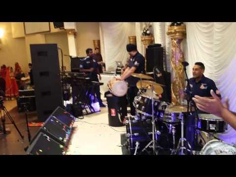 Bhangra All Stars Band Live