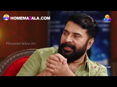 Interview With Thoppil Joppen Team | Mammootty, Renji Panikk