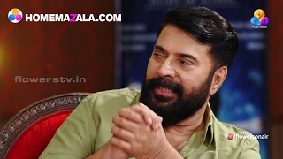 Interviews Thoppil Joppen Team Mammootty,Ranjipanicker And Andrea Jeremiah