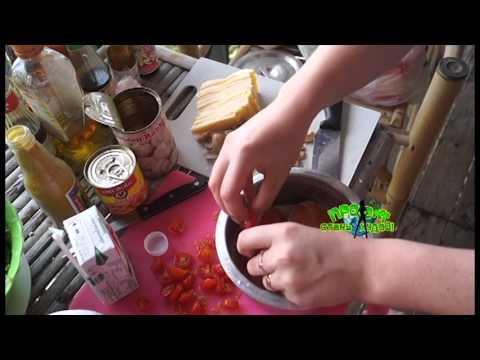 Простой рецепт фрикадельки в томатном соусе