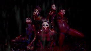 """TEETH"" Lady Gaga   Directed & Choreographed by Sarah Jane Jones"
