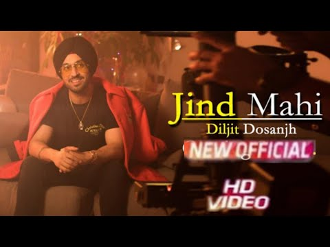 #Jindmahi #Diljit Jind Mahi (Full Song) | Diljit Dosanjh | Latest Punjabi Songs 2018 | T-Series
