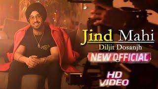 #jindmahi #diljit Jind Mahi  Full Song  | Diljit Dosanjh | Latest Punjabi Songs