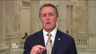 Video Sen. David Perdue: Trump wants all 4 'pillars' in immigration bill download MP3, 3GP, MP4, WEBM, AVI, FLV September 2018