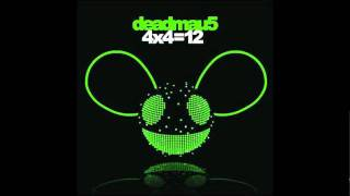Deadmau5 - One Trick Pony