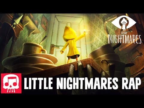 "Thumbnail: LITTLE NIGHTMARES RAP SONG by JT Machinima - ""Hungry For Another One"""