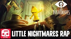"LITTLE NIGHTMARES RAP SONG by JT Music - ""Hungry For Another One"""