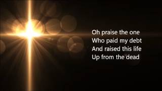 COLTON DIXON JESUS PAID IT ALL LYRICS