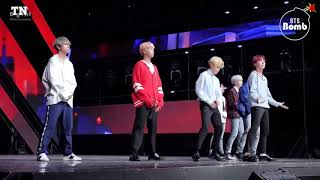 Download Video BTS FUNNY/CUTE MOMENTS ON STAGE #2 MP3 3GP MP4
