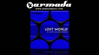 Lost World - A Life Elsewhere (Martin Roth Psy Remix) (CVSA0