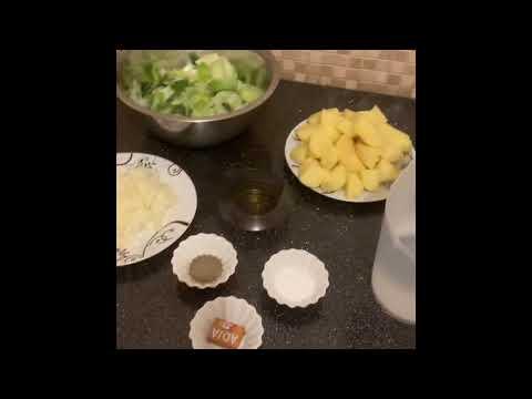 velouté-de-poireaux-au-pomme-de-terre-au-cookeo
