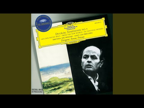 "Dvorák: Symphony No. 9 in E Minor, Op. 95, B. 178 - ""From the New World"" - 2. Largo"