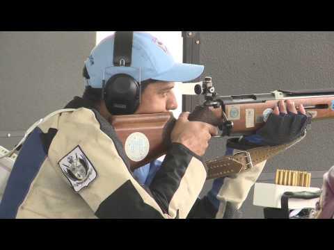 Ecuador: II Mundial de Cadetes 2014 - HD (Quito y Salinas)