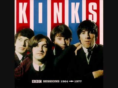 The Kinks - Days (BBC Sessions) mp3