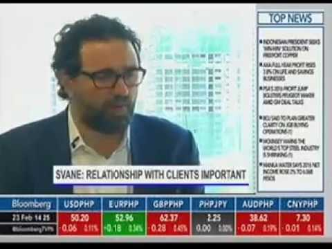 Zendesk In Manila Story on Bloomberg TV PH  (February 23, 2017 2pm)