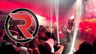Reykon @ Sixtina Medellin [Concierto] ®