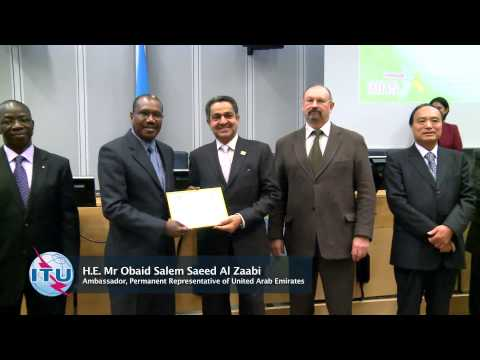 itu-certificates-awarded-for-government-and-private-sector-support-to-wsis-forum