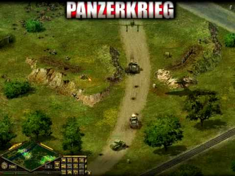 Panzer Krieg
