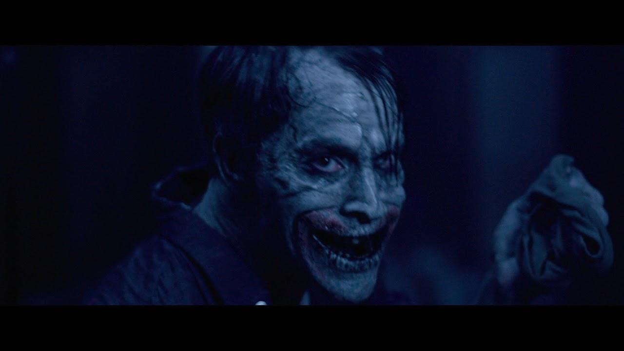 День мертвецов: Злая кровь - Trailer