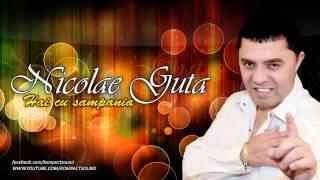 Nicolae Guta - Hai cu Sampania (manele vechi)