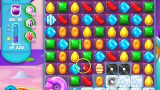 Candy Crush Soda Saga Level 688  -  no boosters