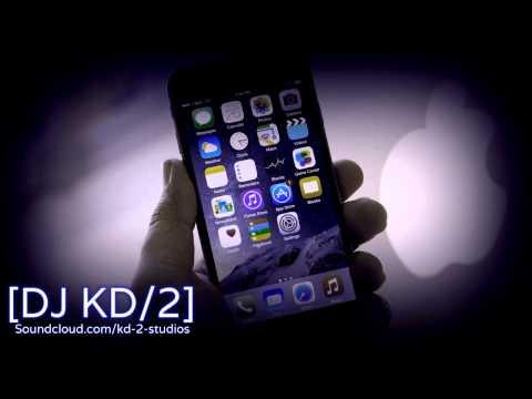 🎵iphone Rap Beat - Opening Ringtone - DJ KD/2