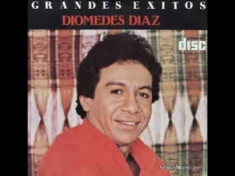 -LA ENVIDIA- DIOMEDES DIAZ (FULL AUDIO)