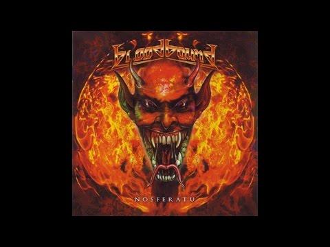Bloodbound - Nosferatu (Lyrics) [HQ]