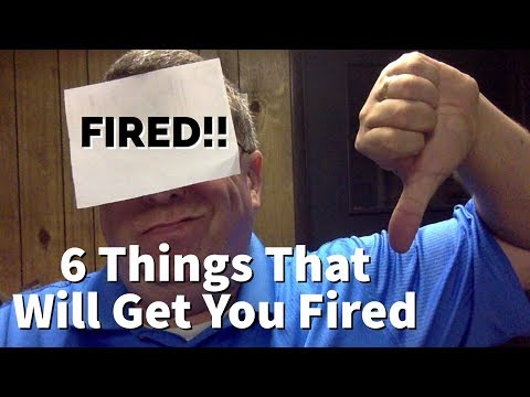 6 Things That Will Get A Youth Pastor Fired