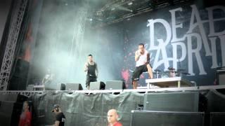 Скачать Dead By April Moshpit Erased Live At Sonisphere In Stockholm Sweden 2011