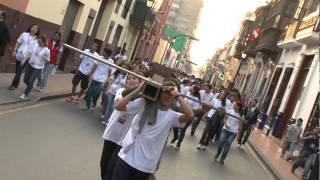 10mo Encuentro Nacional Juvenil Agustino - Communio Perú - Ciudad de Dios.