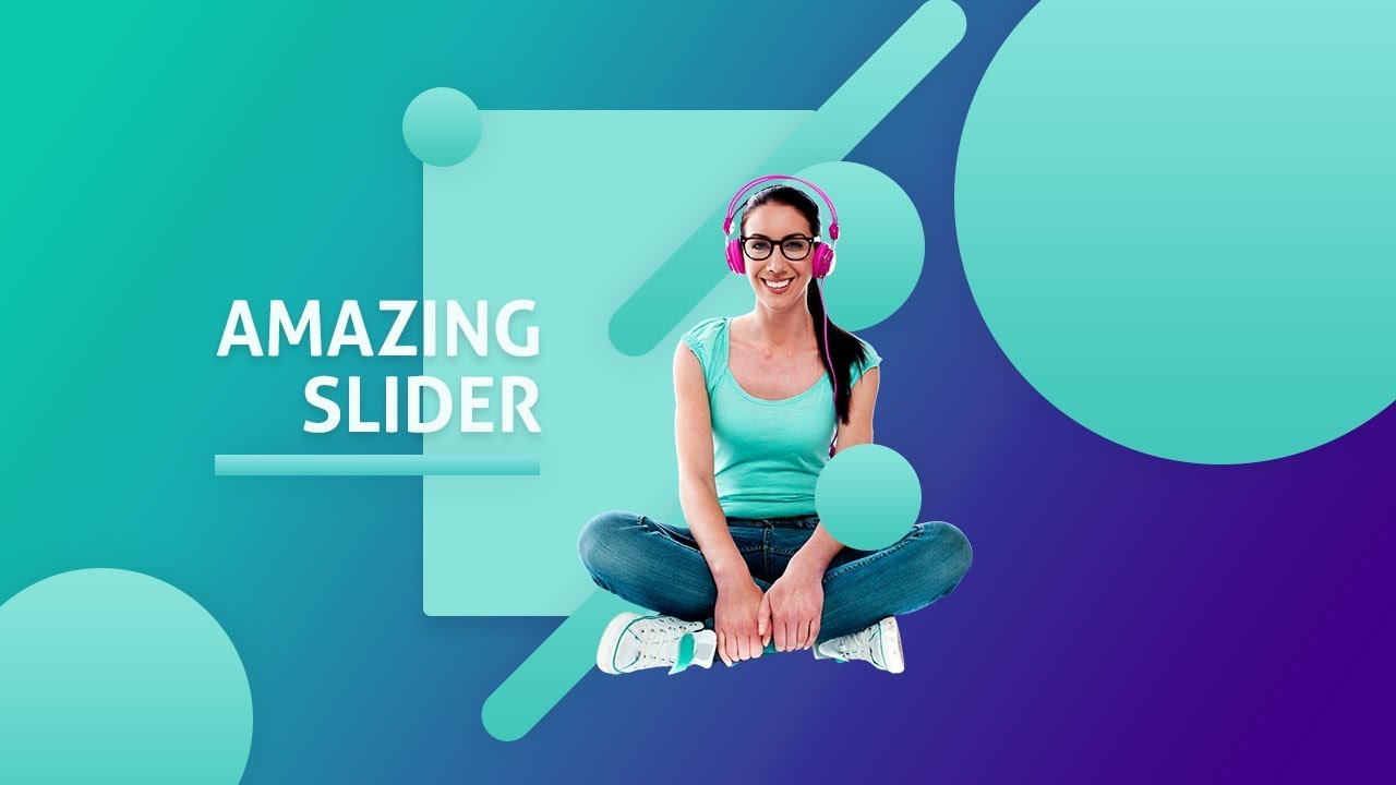 Image Slider using CSS3 & JAVASCRIPT - YouTube