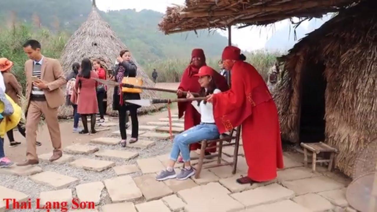 Phim Trường Kong Điểm Nhấn du lịch Tràng An Ninh Bình I Thai Lạng Sơn