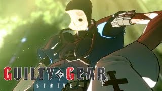 Guilty Gear Strive - Faust And Title Reveal Trailer | ARCREVO 2019