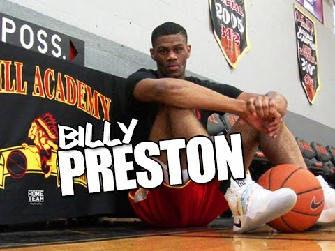 "Billy Preston: Episode 1 ""Welcome To The Hill"" - Documentary"