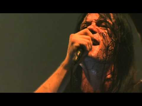Sentenced  -  Ever Frost live HD