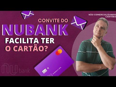 Convite Do Nubank Realmente Aprova Para Conseguir O Cartão Nubank