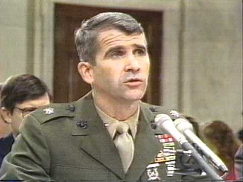 1987 Iran Contra Hearings 1