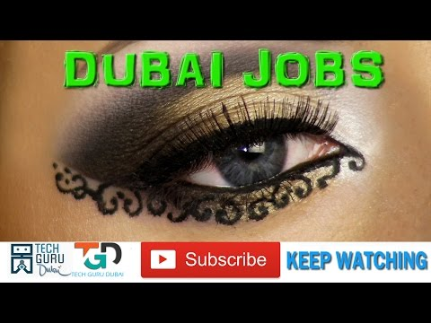 दुबई जॉब | DUBAI JOBS | GIRLS | LADIES | WOMEN'S | HINDI URDU | PART 33