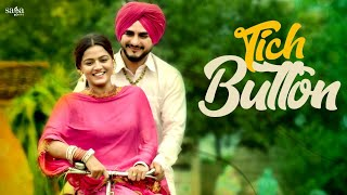 Kulwinder Billa - Tich Button | ਟਿੱਚ ਬਟਨਾ ਦੀ ਜੋੜੀ | Wamiqa Gabbi | Parahuna | New Punjabi Songs 2018