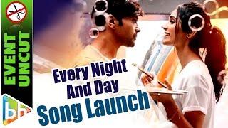 Himesh Rehammiya | Iulia Vantur | Every Night And Day Song Launch | Event Uncut