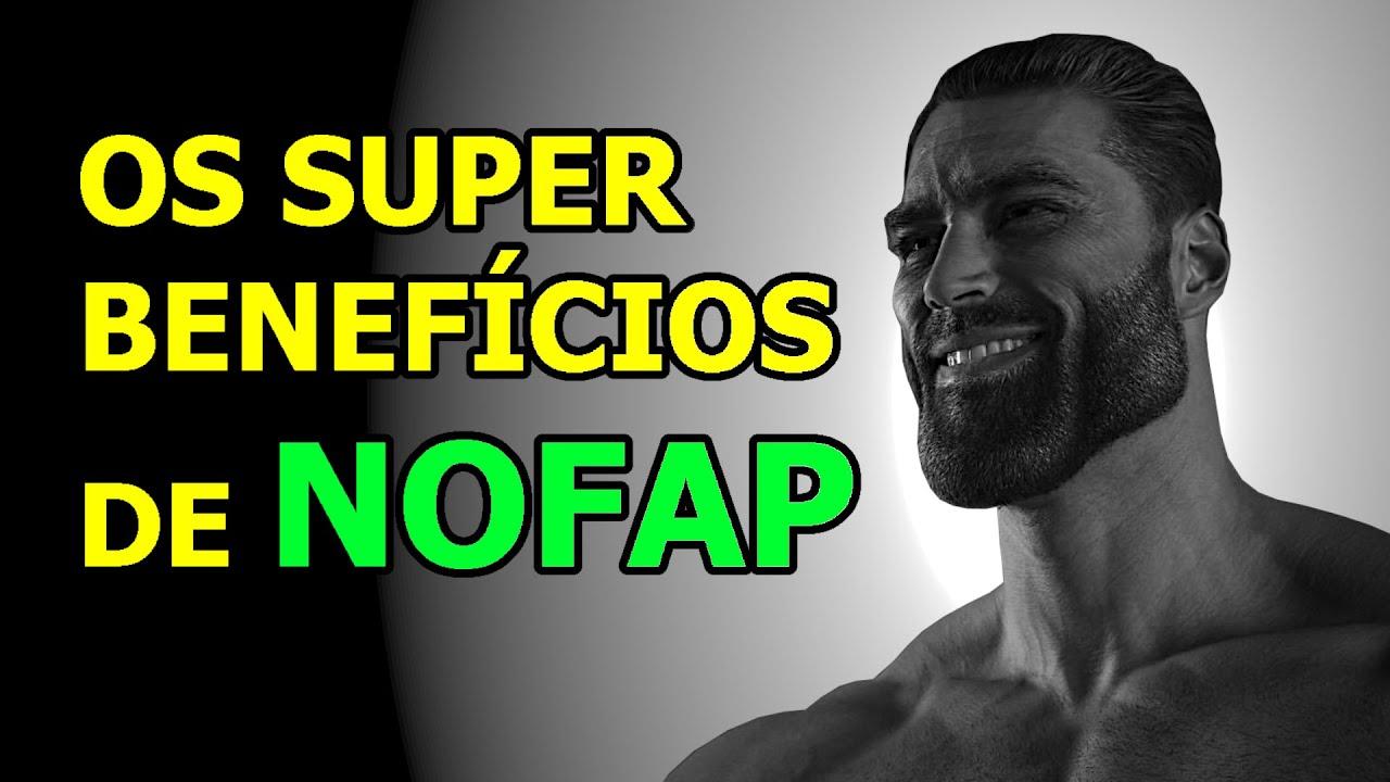 OS SUPERPODERES DE NOFAP SÃO REAIS?