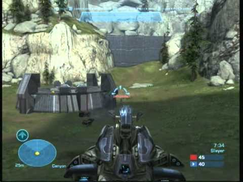 Halo reach matchmaking capture the flag — img 12