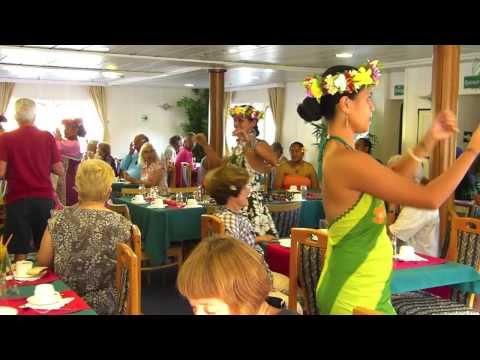 Aranui 3 - a voyage to Marquesas Islands