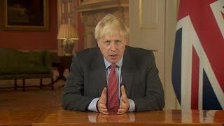 Coronavirus: Boris Johnson addresses the nation as tougher UK Covid rules are announced | ITV News